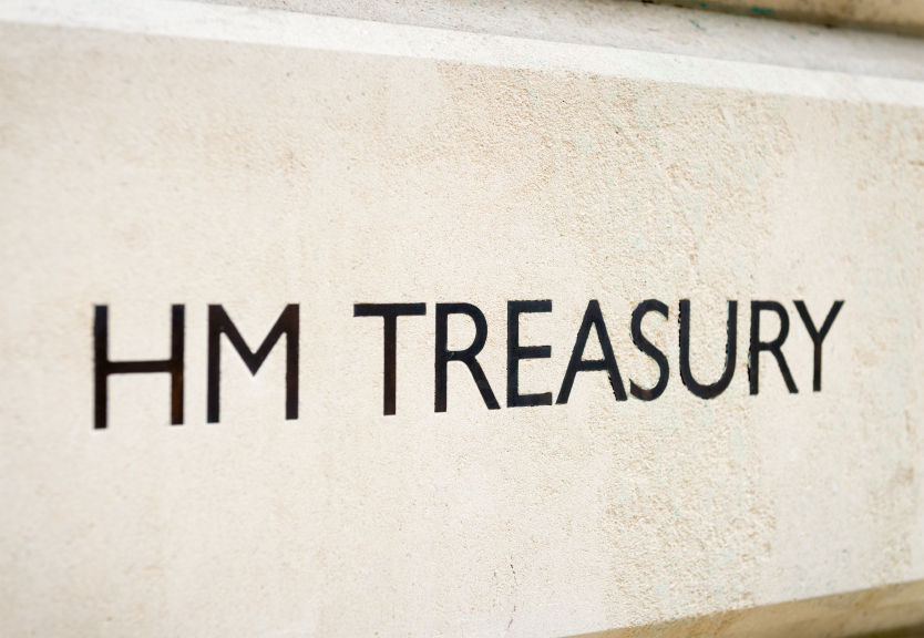 Covid-19: HM Treasury Support for Ventures